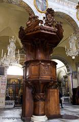"Basilica di Santa Maria in Aracoeli • <a style=""font-size:0.8em;"" href=""http://www.flickr.com/photos/89679026@N00/6970806394/"" target=""_blank"">View on Flickr</a>"