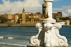 xixon multicolor (R.Duran) Tags: espaa spain nikon espanha europa europe asturias playa sanlorenzo espagne gijon xixon d300 asturies ltytr99 70210mmf28gvr