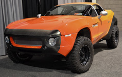 Local Motors - Rally Fighter (PreludeVTEC01) Tags: world auto show atlanta georgia nikon downtown fighter rally center motors international congress ii local 12 nikkor vr 2012 atlantageorgia 18200mm f3556g downtownatlanta georgiaworldcongresscenter d7000 localmotors nikond7000 rallyfighter nikonnikkor18200mmf3556gvrii 2012atlantainternationalautoshow