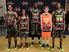 2012 McDonalds All American High School Basketball Games