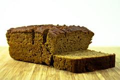 Gluten Free Pumpkin Bread Recipe (Coconut Recipes) Tags: food pumpkin bread recipe coconut recipes glutenfree coconutoil coconutflour