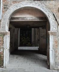 Arcata Corte Mseconda Milion (VeniceWiki) Tags: venice venise venezia venedig marcopolo teatromalibran cortemilion