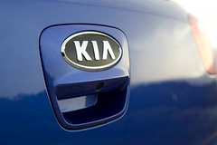 All-new Kia Rio (Kia Motors Worldwide) Tags: auto cars car rio sedan automobile automotive pride vehicles vehicle kia therio passengercar 자동차 kiario allnew kiamotors 5dr thekia 3dr 프라이드 kiacars 기아자동차 리오 기아 newrio rio2012 rio2011 kiasedan kia2011 rio5door allnewrio kia2012 riokia rio3door