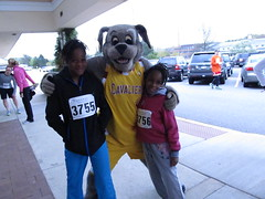 Beech Brook (50) (Moondog Mascot) Tags: 100k moondog cavaliers beechbrook 04222012 fleetfeetsports5k