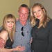 Danielle Parker, Jack Teeter, Cheryl Shuman - Sunset Marquis Reunion Party