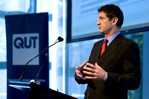 2012 QUT Future of Energy Forum 022