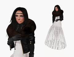 Post85 (TeraVarriale) Tags: fashion secondlife gorean