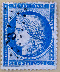 vintage french stamp France 20c Ceres blue postes timbres 20c postage postes timbre Republique Francaise 切手 selo França francobolli Ceres  20c Francia sello 邮票 法国 yóupiào Fǎguó почтовая марка Франция ongkos kirim perangko Perancis رسوم البريد طوابع فرنسا (stampolina, thx! :)) Tags: old france vintage postes french one poste frankreich mail stamps cent frança stamp 20 timbre francia tem postage postzegel selo bolli sello sellos kirim fransa briefmarken 法国 pulu frimärken briefmarke 邮票 francobollo selos timbres frimærker марки francobolli bollo 切手 zegels pullar timbresposte franciaország 우표 republiquefrancaise zegel رسوم znaczki markica البريد スタンプ ongkos франция فرنسا perancis perangko frimerker pulları марка timbru طوابع แสตมป์ pullari γραμματόσημα postapulu yóupiào маркица bélyegek postaücreti почтовая टिकटों antspaudai razítka fǎguó postaköltség