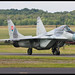3911 - Mig-29 - Slovakian Air Force