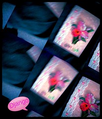 distorted -verspiegelt (Django_ Reinhardt Walter) Tags: spiegel kunst thisisart macrospiele reflexspiegelung verzerrtartthisisartreflexkunst