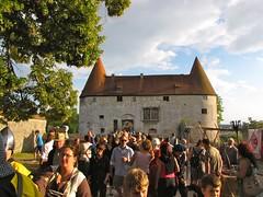 Burghausen / Castle Gate 9935 (Mr.J.Martin) Tags: carnival castle bayern bavaria austria gothic medieval fortification fortress middleages burghausen salzach burgfest salzachriver wittelsbachs burghausencastle