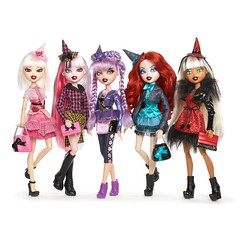 Bratzillaz fashion packs ^_^ (alexbabs1) Tags: new blue red fall true up fashion blood dolls magic style charm spell entertainment jade wicked midnight glam romantic witches chic paws mga upcoming 2012 bratz changed fashions accessory jadore packs yasmina cloetta mgae broomstix fa12 bratzillaz spelletta clairvoya sashabella meygana