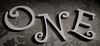 One 2012 - 200 (IamLisaLisa) Tags: birthday one letters odc ourdailychallenge oneshittyday