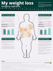 infographic weightlosssurgery bariatricsurgeryoption