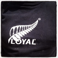Fans wear great gear. #rowing @rowperfect #NZ