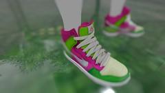 customized ubu drunks (▓▒░ TORLEY ░▒▓) Tags: shoes watermelon secondlife lindenlab secondlife:y=136 secondlife:z=71 secondlife:x=206 secondlifesecondliferegionreddit