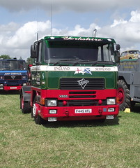 foden taken at pickering (sexyswindler) Tags: trucks lorries
