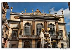 Figueres, Museu Dal (Manganell) Tags: arte catalunya dali figueres pintor catalua emporda