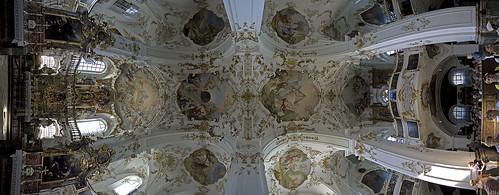 Kloster Andechs - Klosterkirche