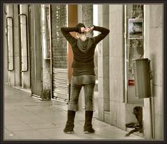 prostitutas callejeras benidorm prostitutas calle montera