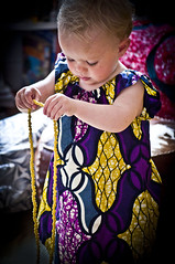 dressing up (dunia duara) Tags: family fashion copenhagen denmark aprl kitenge vitenge duniaduarablog
