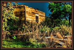 Ruins (the Gallopping Geezer 3.3 million + views....) Tags: barn canon ruins waist geezer 2012 wast rebuilding