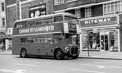 RM 154 (Old Bus Man) Tags: edgwareroad rm