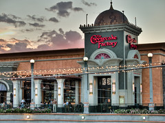 "Cheesecake Factory Lake Woodlands Dr. • <a style=""font-size:0.8em;"" href=""http://www.flickr.com/photos/85864407@N08/8159508618/"" target=""_blank"">View on Flickr</a>"