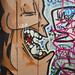 Graffiti - Leake Street
