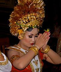 Praying bride . (Franc Le Blanc .) Tags: wedding portrait bali indonesia lumix bride asia panasonic kuta