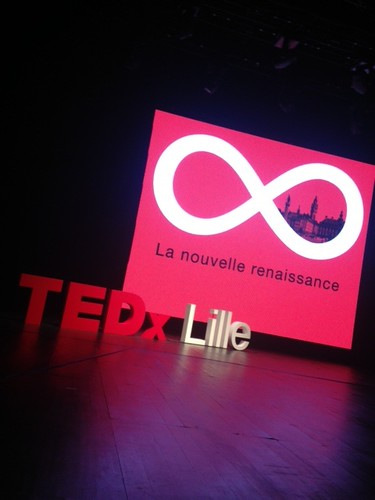 "Vos photos de TEDxLille 2014 • <a style=""font-size:0.8em;"" href=""http://www.flickr.com/photos/119477527@N03/13379184635/"" target=""_blank"">View on Flickr</a>"