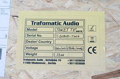 Trafomatic Audio T2+ (morten.teinum) Tags: tubes hifi headphone headfi audiophile