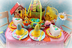 ** HAPPY EASTER TO ALL!! ** (Naralna) Tags:
