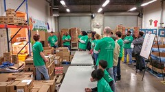 20160430_092436 (Comcast Impact) Tags: street friends food freedom nj mercer pantry trenton 2016 comcastcaresday easterndivision