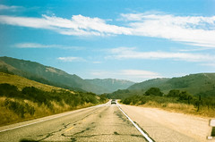45430003 (danimyths) Tags: california film nature landscape coast roadtrip pch westcoast pacificcoastalhighway filmphotography