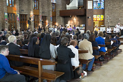 _64A6241 (Coventry Catholic Deanery) Tags: catholic may coventry stratforduponavon 2016 vocations coventrycatholicdeanery