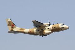 CN-AMB CASA-IPTN CN.235M-100 Royal Moroccan Air Force (pslg05896) Tags: morocco marrakech rak menara gmmx cn235m royalmoroccanairforce cnamb casaiptn
