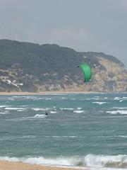 (velvet_shark) Tags: costa beach cost trafalgar cadiz andalusia kitesurf meca barbate canos canosdemeca