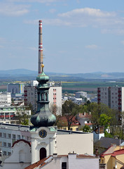 DSC_0032 (TuomasSK) Tags: outdoor czechrepublic architektura mesto panorma rozhada mladboleslav