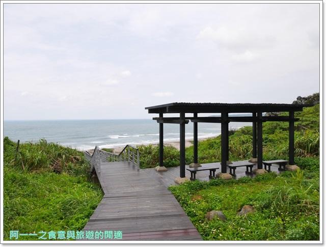 北海岸石門景點.富貴角燈塔.台灣百合.小旅行.踏青步道image009