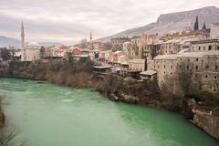 Mostar, Bosnia (DitchTheMap) Tags: europe flickr mostar bosnia ba easterneurope 2016 bosniaandherzegovina federacijabosneihercegovine