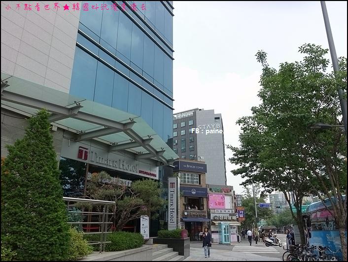 明洞Stay B hotel (1).JPG