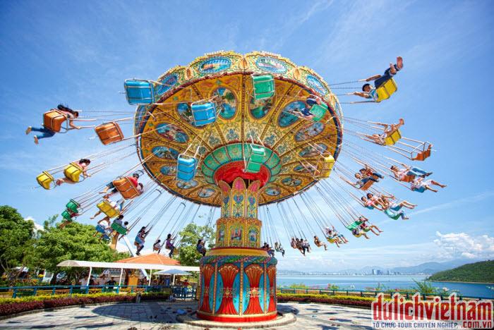 Tour Phú Quốc 4 ngày giá kích cầu dịp hè chỉ 6,9tr