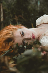 IMG_4799 (luisclas) Tags: canon photography ginger photo redhead lightroom heterochromia presets teamcanon instagram