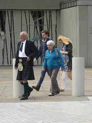Outside the Scottish Parliament (stillunusual) Tags: street travel portrait scotland edinburgh candid citylife streetphotography streetlife streetscene candids scottishparliament humannature 2016 travelphotography realpeople travelphoto urbanpeople humanbehaviour peoplepictures peopleinthestreet travelphotograph candidstreetphotography candidstreetportraiture