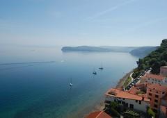 Piran, Slovenia (mademoisellelapiquante) Tags: piran slovenia adriaticsea adriatic