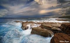 0S1A8272 (Steve Daggar) Tags: ocean seascape storm moody dramatic coastline norahhead