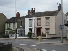 North Quay, Great Yarmouth, Norfolk (LookaroundAnne) Tags: norfolk yarmouth greatyarmouth gtyarmouth listedbuilding gwuk