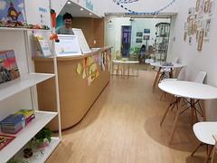 101 Learning Mall (cesarharada.com) Tags: ying hong kong say pun lif