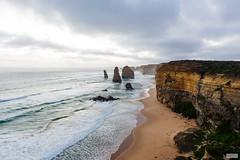 The 12 Apostles (The Hobbit Hole) Tags: australia d700 nikon melbourne greatoceanroad 2470mmf28g